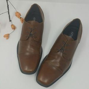 NWOT Apt9 Cognac/ Brown Sz:9.5